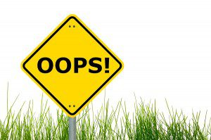 common mistakes when starting a business