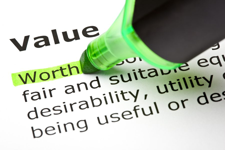 Benchmarking to Improve the Value of a Business