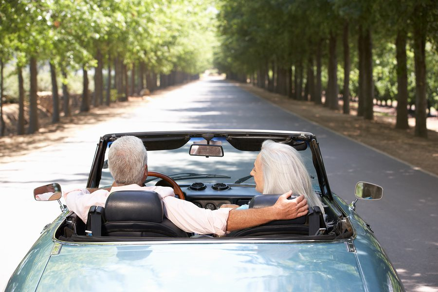 You Are NOT Your Spouse's Retirement Project | Why CEOs Need to Personally Prepare for Retirement