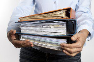 contracts and due diligence
