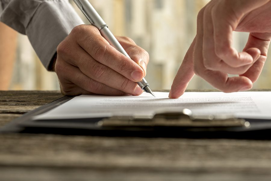 Buy-Sell Agreement Definition