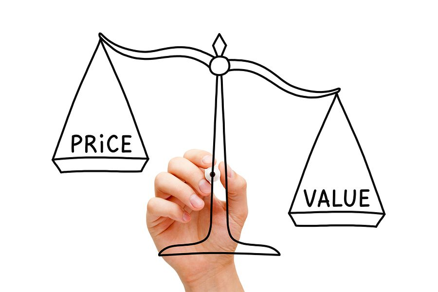 Quick Business Valuation
