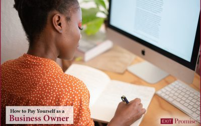 How to Pay Yourself as a Business Owner